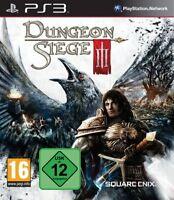 PS3 Spiel Dungeon Siege III 3 NEU&OVP Playstation 3