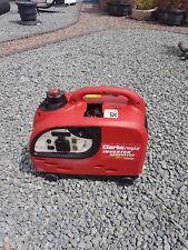Mobile Generator Clarke Power lnverter Generator 1000 Watt