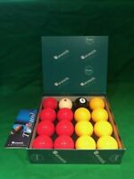 """ARAMITH PREMIER 2"""" REDS & YELLOWS PRO CUP ADDITION"""