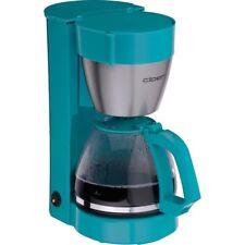 Cloer 5017-3 Kaffeemaschine türkis NEU & OVP