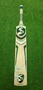ORIGINAL SG Watto Xtreme Cricket Bat, English willow,Thick edge, Excellent bat