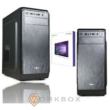 PC DESKTOP PROFESSIONAL I5-7400 3,50GHZ 1TB 16G WIFI WIN10 DVD HDMI USB 3.0