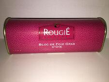ROUGIE SARLAT BLOC DE FOIE GRAS D'OIE 310 grams GOOSE Foie Gras D'Oie Pate PARIS