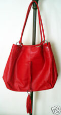 Handbag by CUOIO-quality Leather-made in Argentina-NEW!