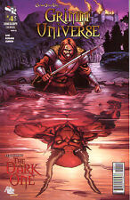 GRIMM FAIRY TALES presents GRIMM UNIVERSE #4 - Cover A - New Bagged