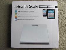 Brand New iHealth HS3 Wireless Bluetooth Digital Scale for iPod/iPhone/iPad