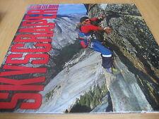 David Lee Roth Skyscraper 10 Track Vinyl LP