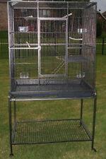 Large 3 Level Ferret Chinchilla Sugar Glider WROUGHT IRON Rats Animal Cage-359