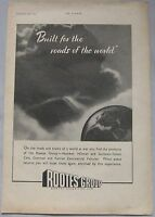 1943 Rootes Group Original advert No.2