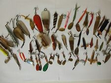 Vintage Spinning lures - 50 Off