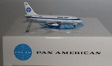 Aeroclassics / PAN AM MODELS Boeing 737-2Q9 PAN AM N385PA in 1:400 Scale