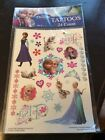 Disney Frozen Tattoos 24 Count Sealed and QUICK SHIP