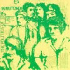 Minutemen - Politics of Time [New Vinyl]