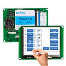 Stone Uart Display Solution 35 Inch Hmi Tft Lcd Module Lcd Display