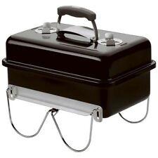 NUOVO andare da nessuna parte Barbecue a carbonella portatile barbecue Grill barbecue cucinare all'aperto