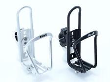 R&G REGOLABILE MOTO SILVER BOTTLE CAGE-Montaggio Universale
