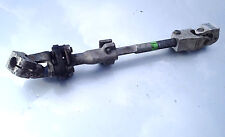 RANGE ROVER P38 LOWER STEERING COLUMN SHAFT COMPLETE WITH KNUCKLES ANR3698