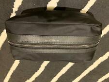 Michael Kors Travel Bag - Wash Bag Black