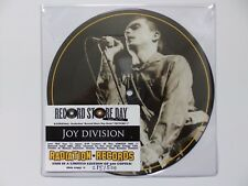 """JOY DIVISION / NEW ORDER - LOVE WILL TEAR US APART - 7"""" PIC DISC RSD 2015 2018"""