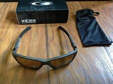 Men's Oakley Polarized Jupiter Squared OO9135 Rectangle Sunglasses NEW