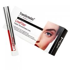 Transformulas Line Filler 10ml - Diminishes Fine Lines & Wrinkle