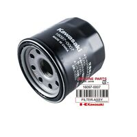 Kawasaki OEM OIL FILTER 16097-0007 STX 15F Ultra LX 2011 2012 2013 2014 2015