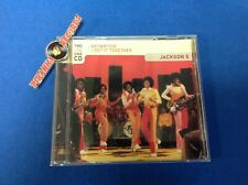 Jackson 5 Skywriter / Get it Together USED Funk/Soul CD Piranha Records