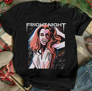 Fright Night T-Shirt Fright Night 80S Movie
