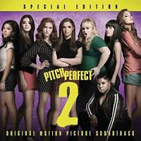 Pitch Perfect 2 - Special Edition - Various Artists (NEW CD)