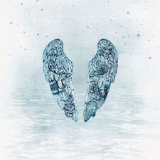 COLDPLAY Ghost Stories Live 2014 CD/DVD BRAND NEW NTSC Region All