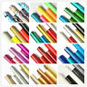 5pcs Mixed A4 Bundle Heat Transfer Vinyl Iron-on Fabric T-Shirt Garment Film DIY