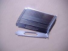 Lot 20 Parallel LPT Printer db25 Port Cable Rear PCI bracket Full-height w/screw