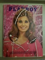 Playboy May 1968 * Free Shipping USA * Very Good Condition