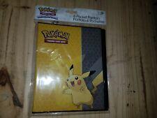 Carte Pokemon - Album Pokémon - Pikachu - Rangement 80.