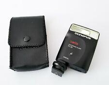 OLYMPUS FL-20 FLASH.  C5000 C750 C770 C5060 C7070 C8080 E1 E300 E500 M43
