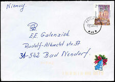 Poland 2002 Cover To Germany #C21201