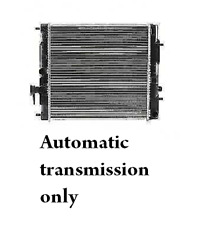 Radiator for Nissan Micra K11 1993-2002 for OE 21460-97B00 1.0 1.3 1.4 1.5 AUTO