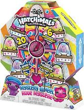 HATCHIMALS CollEGGtibles Cat Crazy Mystery Wheel 6059964