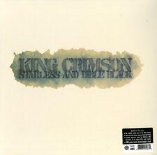 KING CRIMSON STARLESS & BIBLE BLACK VINILE LP 200 GRAMMI NUOVO SIGILLATO !