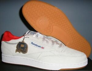 Reebok X Concepts - Club Champion Pack - Size 13 - Only 100 Made **SUPER RARE**