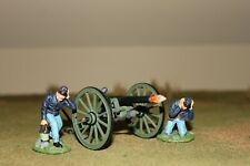 W. Britains 17394 American Civil War Union Cannon Set