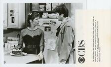 SUSAN SAINT JAMES GREGORY SALATA KATE & ALLIE ORIGINAL 1985 CBS TV PHOTO