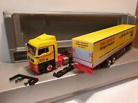 MAN TGX   Gebr. Mangold Stückgut Transporte  4653 Obergösgen   Schweiz   915816