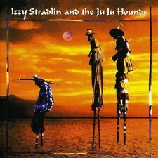 Izzy Stradlin & Ju Ju Hounds (1992)  [CD]