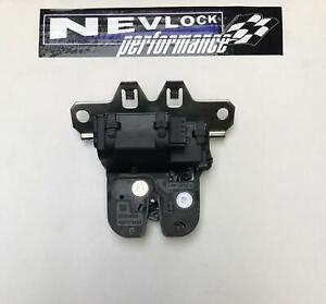 OE NEW VAUXHALL INSIGNIA A 2009- HATCH REAR TAILGATE BOOT LOCK 20969620