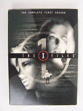 The X-Files: Season 1 DVD Box Set