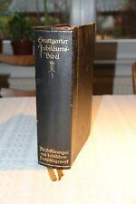 Stuttgarter Jubiläumsbibel mit Erklärungen und biblischem Nachschlagewerk