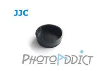 JJC L-R2 Bouchon arrière d'objectif SEUL pour NIKON