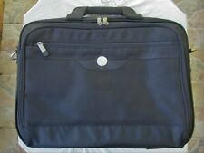 "Dell 16"" Laptop Briefcase . Dell P/N : OPF166. No Shoulder Strap. Free Shipping"