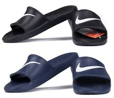 Nike Kawa Shower Slide Herren Badeschuhe Sandals Badeschlappen
